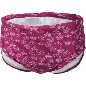 Color Kids Nubing UPF Bathing Trunk Children pink